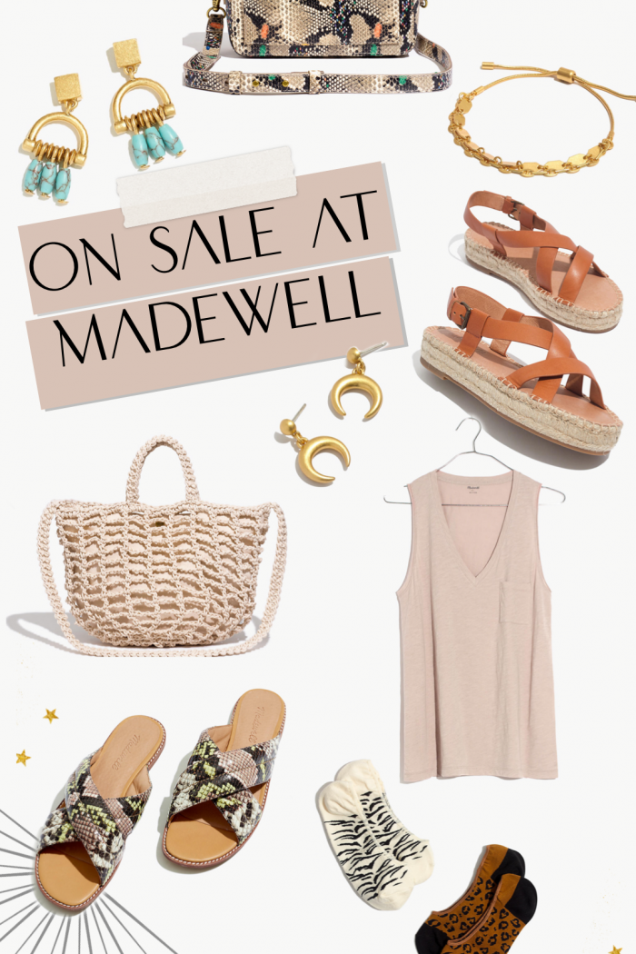 On Sale At Madewell!